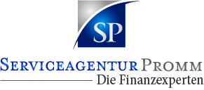 Logo von Serviceagentur Promm GmbH
